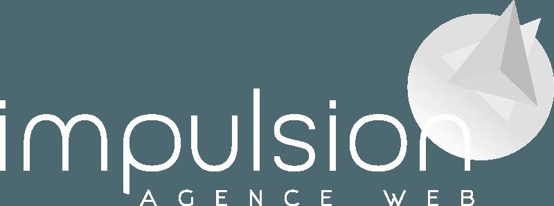 Logo - Agence Web à Perpignan - IMPULSION
